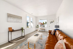 414 N St Staging