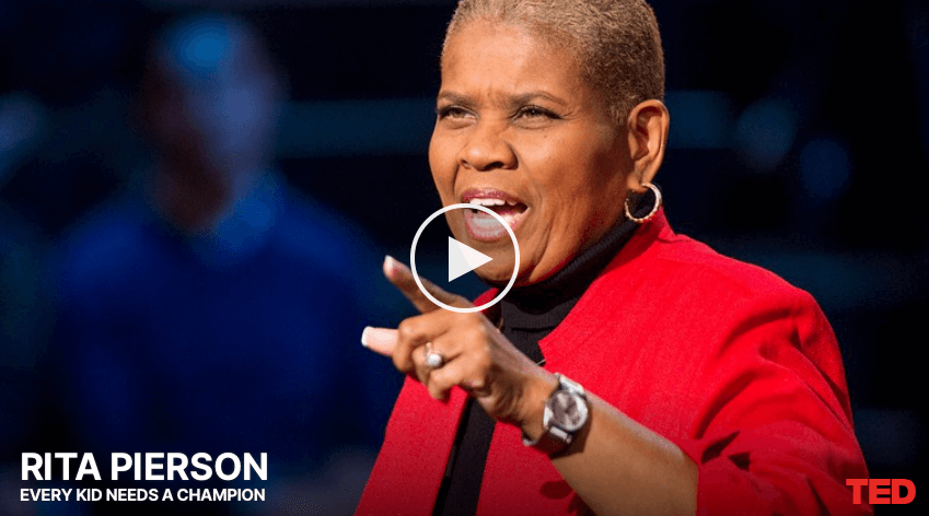 VIDEO: Every Kid Needs a Champion
