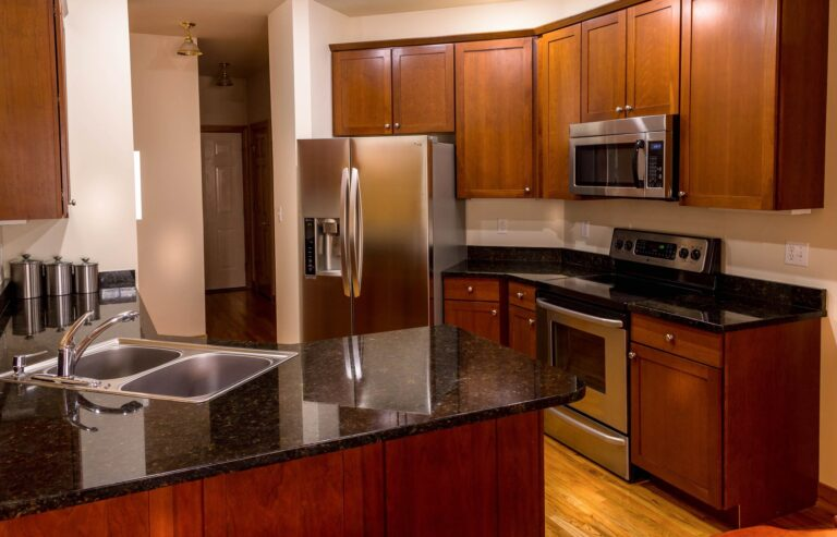 How to Remove Stains From Granite Countertops