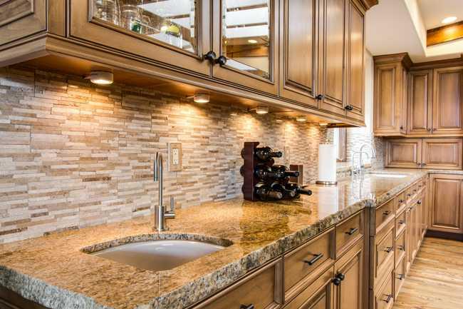 Santa Cecilia Granite: Everything You Need to Know