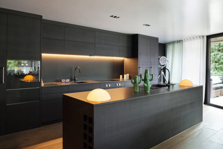 Your Comprehensive Guide to Soapstone Countertops