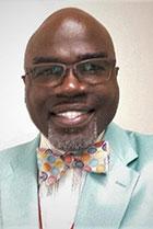 Rev. Jonathan Carmichael
