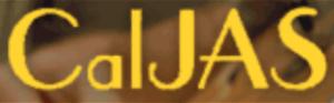 CalJAS Logo text 3