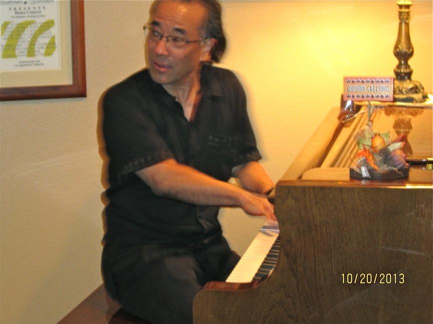 Ron Kobayashi