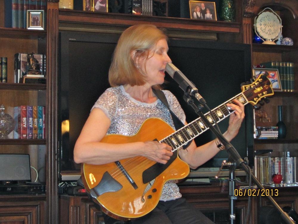 Diane Hubka