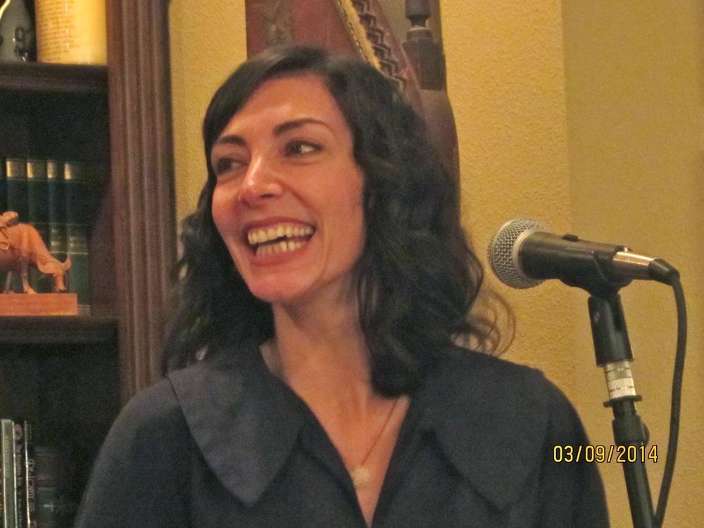 Danielle DeAndrea
