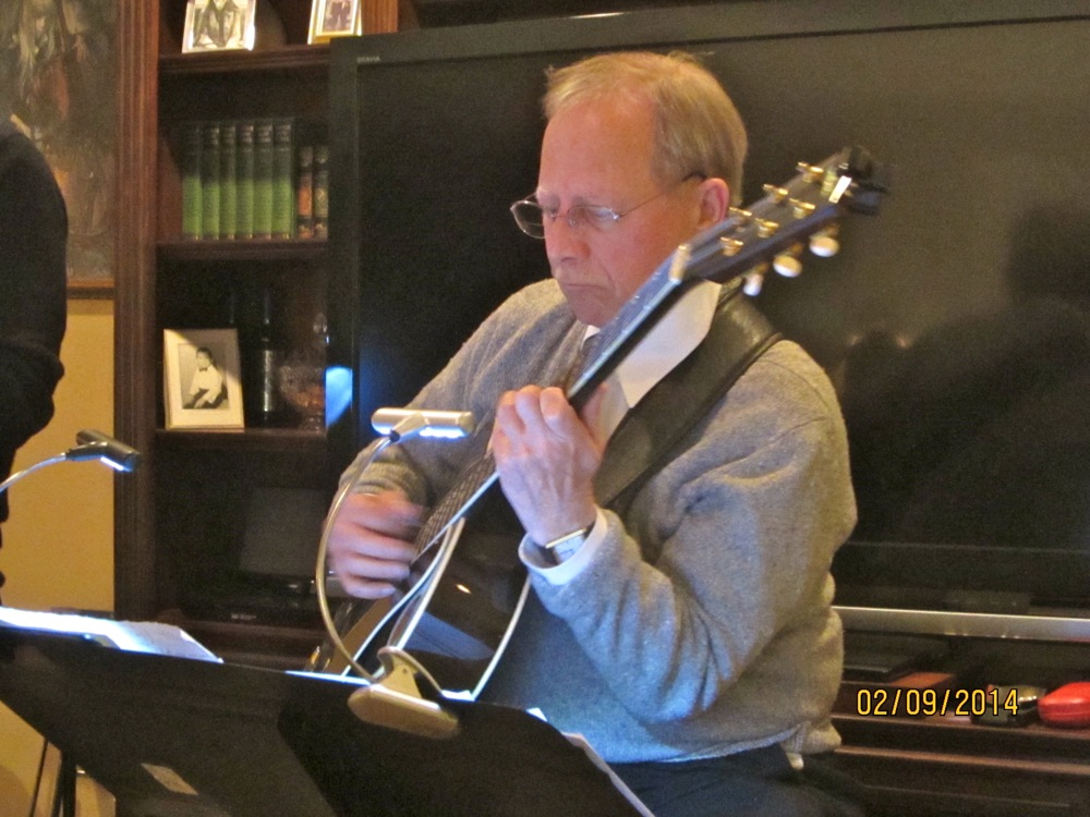 Barry Zweig