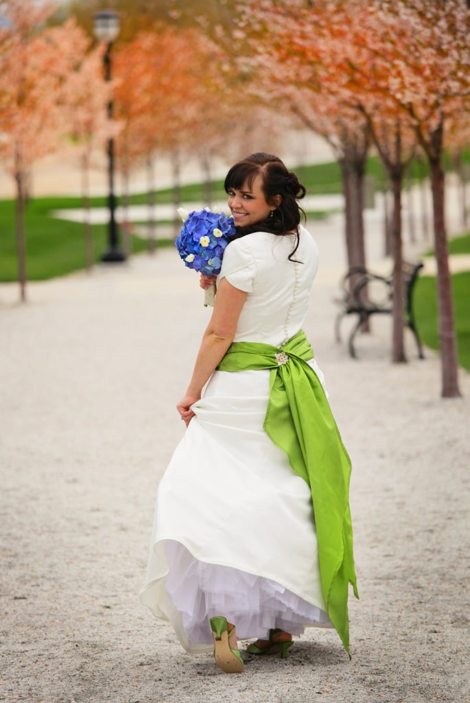 park city wedding photographer