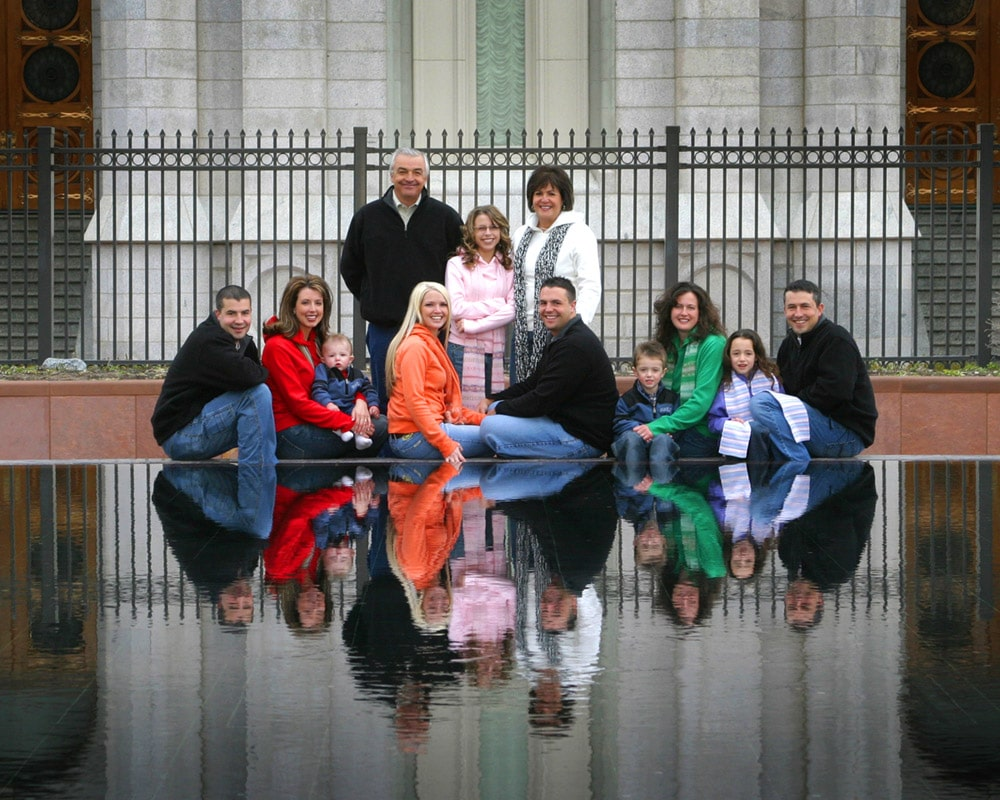 salt lake family photographer, layton family photographer