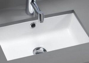 Ceramic Bathroom sinks