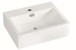 Ceramic Vessel Sinks