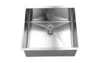 Handcrafted Laundry Sinks