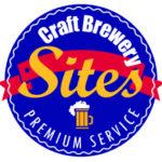 Craft Brewery Sites Logo
