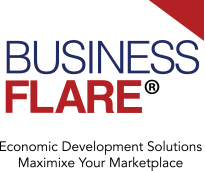Business Flare ® Square