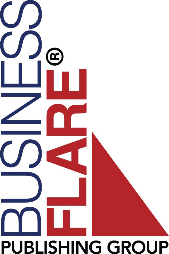 Business Flare® Publishing Logo 2