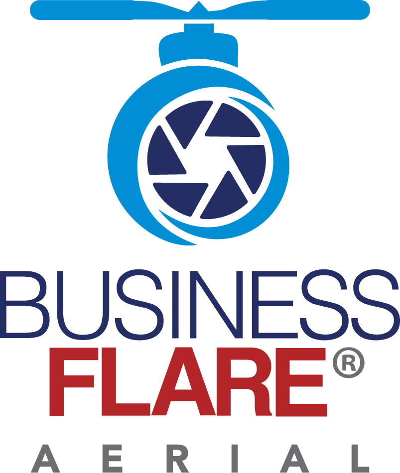 BusinessFlare Aerial