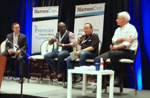 .club and .buzz discuss new gTLDs at NamesCon.