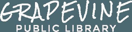 Grapevine Public Library Blog