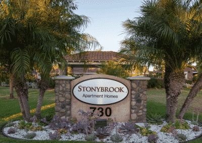 stonybrook apartment homes sign in anaheim ca