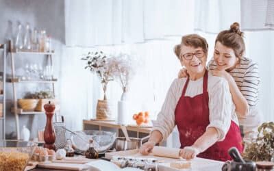 How Can You Be Less Stressed During the Holidays? Appliance Maintenance Services!