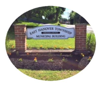 East Hanover, Lebanon County