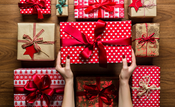 10 Gift Ideas for Dieters & Health Enthusiasts Img