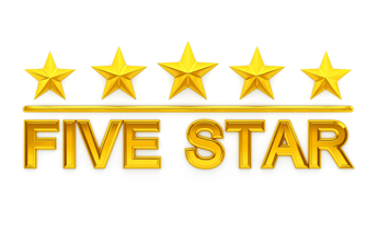 5-Star Client Review! :) Img