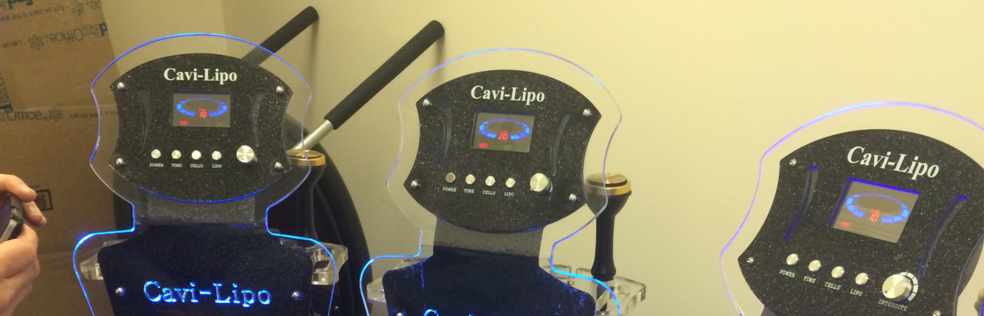 What is Cavi-Lipo? Banner