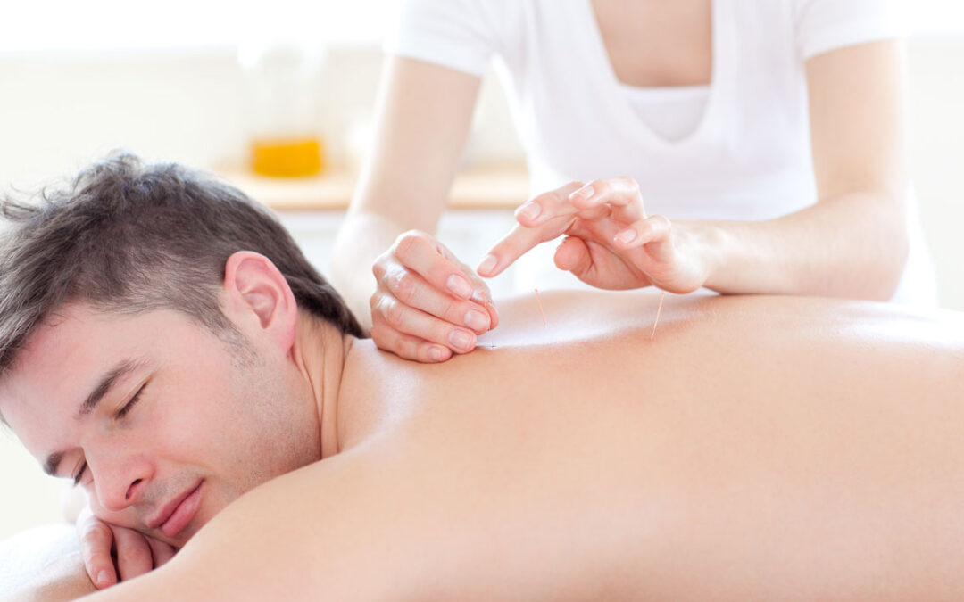 As Designed Wellness - Acupuncture