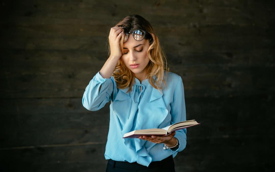 dizziness health issue