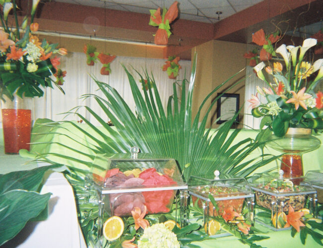 Corporate Office Parties Event Planner Miami Broward Palm Beach Florida
