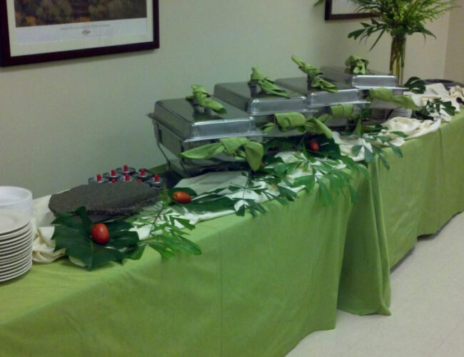 Event corporate planning south florida