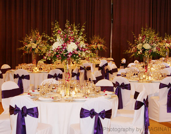 south florida event planners