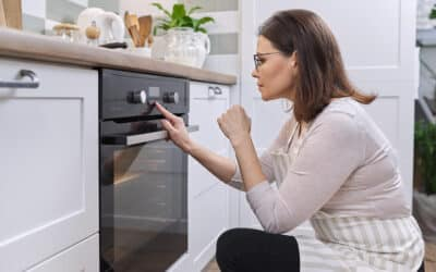 Need a Stress-Free Holiday? Use These Home Appliance Tips before the Festivities Begin!