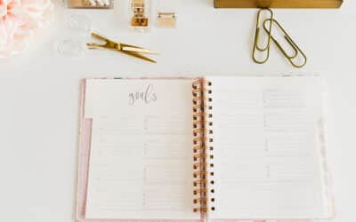 Four Unique Ways to Set Goals for the New Year