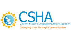 california speech language hearing association