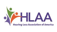 hearing loss association of america