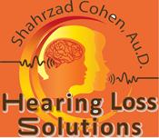 hearing loss solutions header