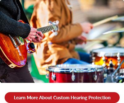 custom ear protection in sherman oaks ca