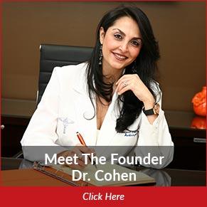 meet the founder dr cohen