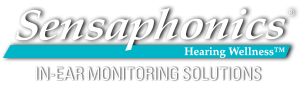 sensaphonics logo