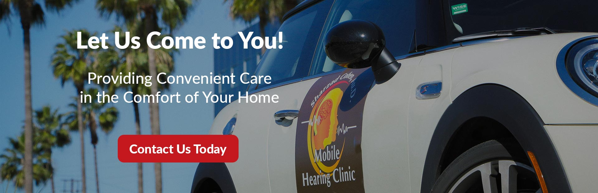 hearing care in your home sherman oaks ca