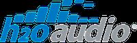 h2o audio logo