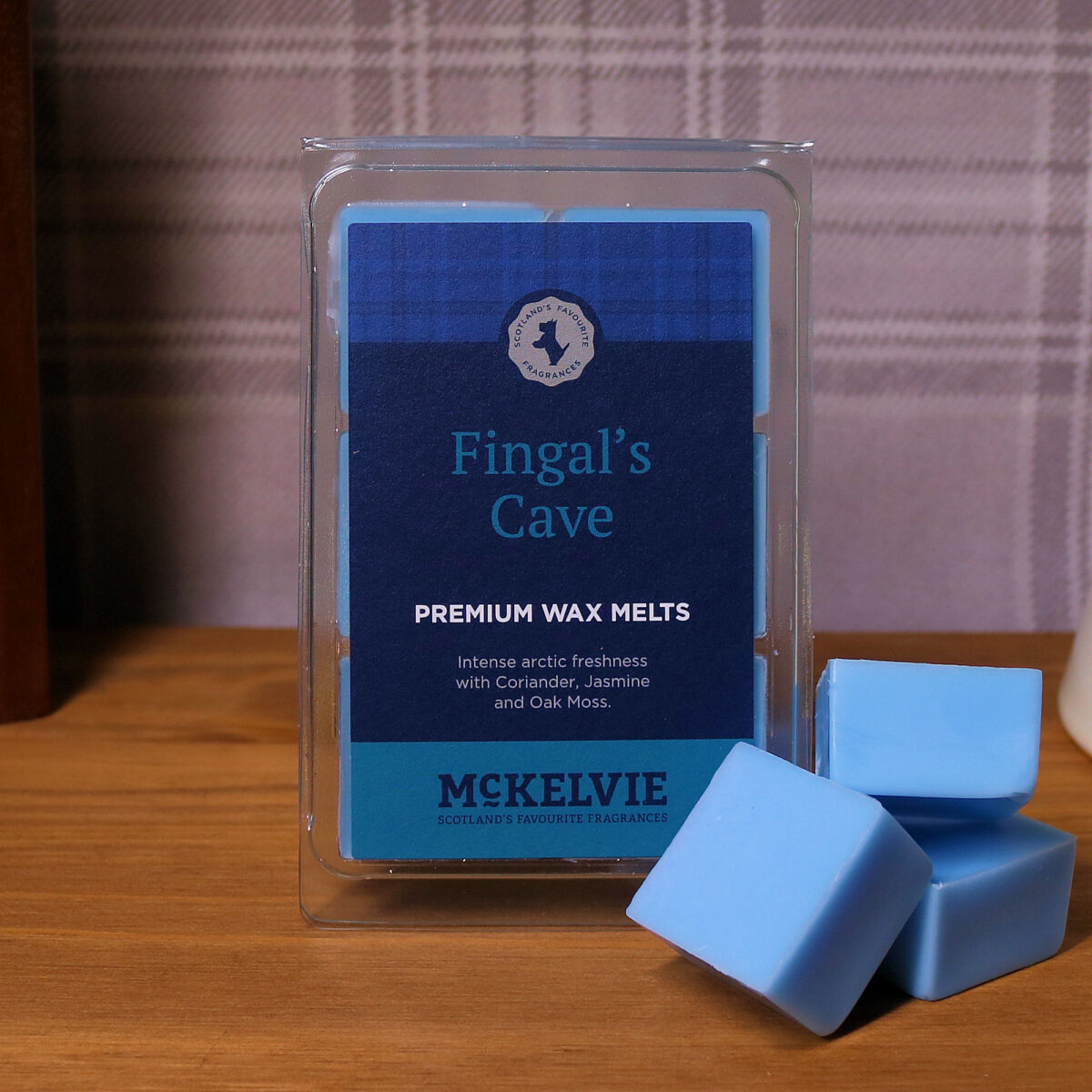 Fingal's Cave Wax Melts