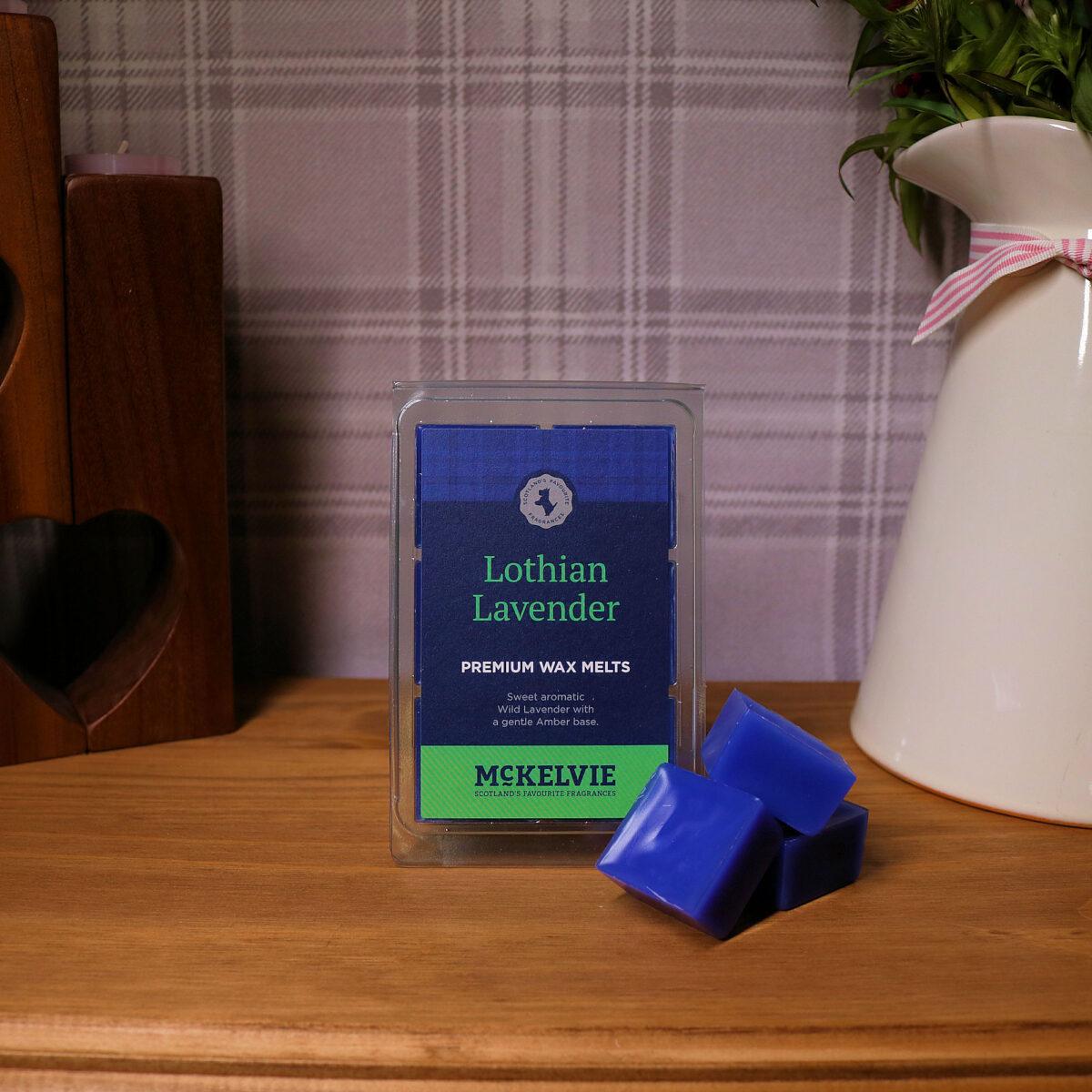 Lothian Lavender Wax Melts