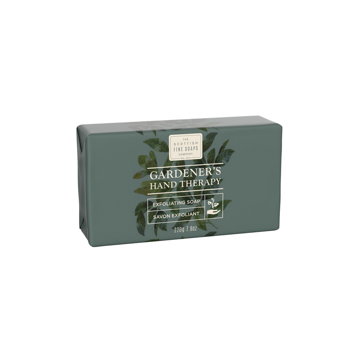 Gardener's Hand Therapy Exfoliating Soap