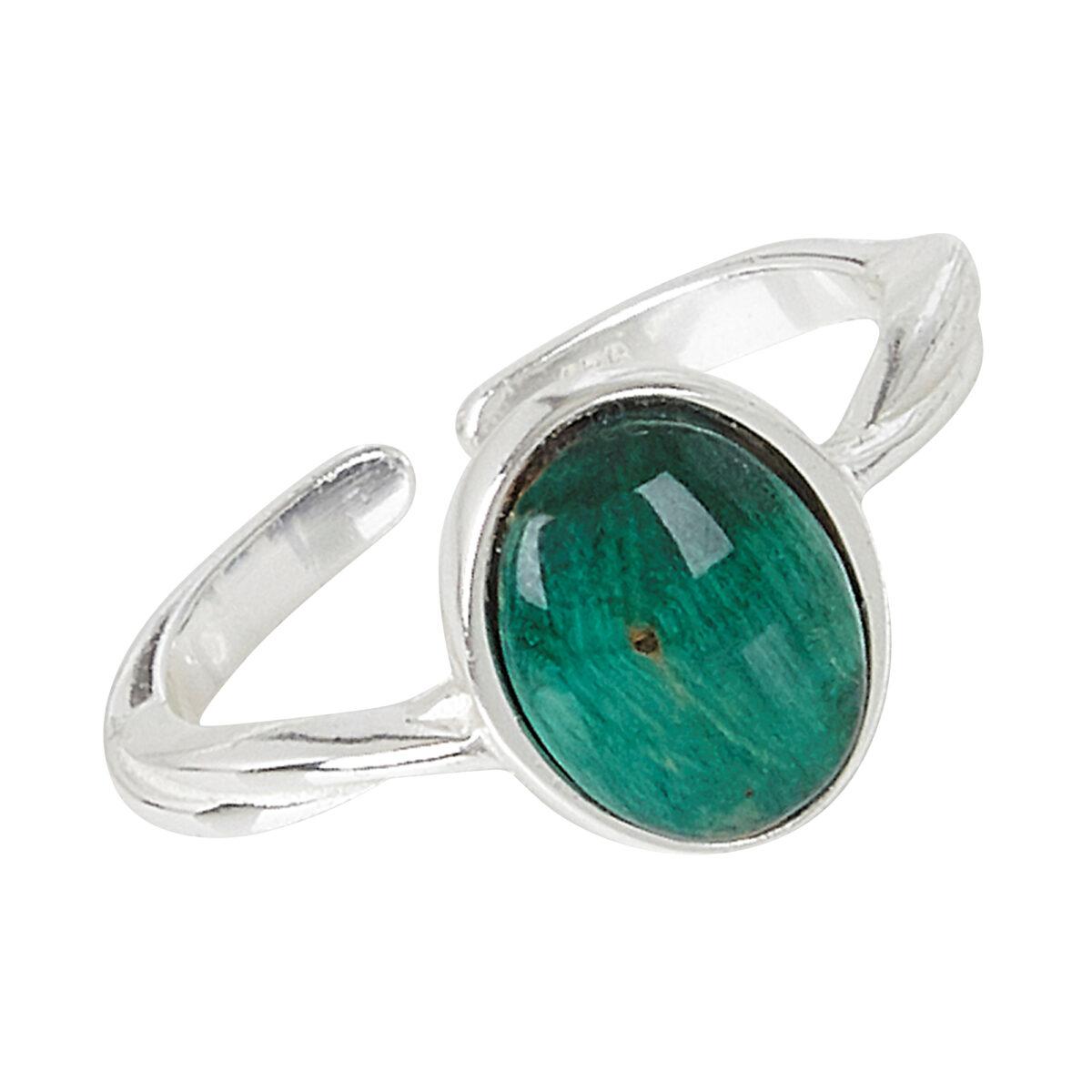 Lomond Silver Ring