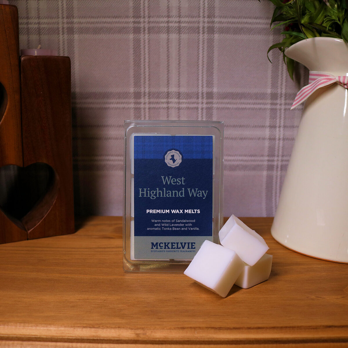West Highland Way Wax Melts