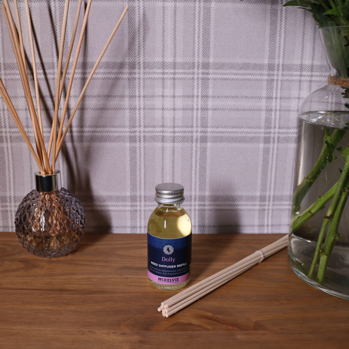 Dolly Reed Diffuser Refill