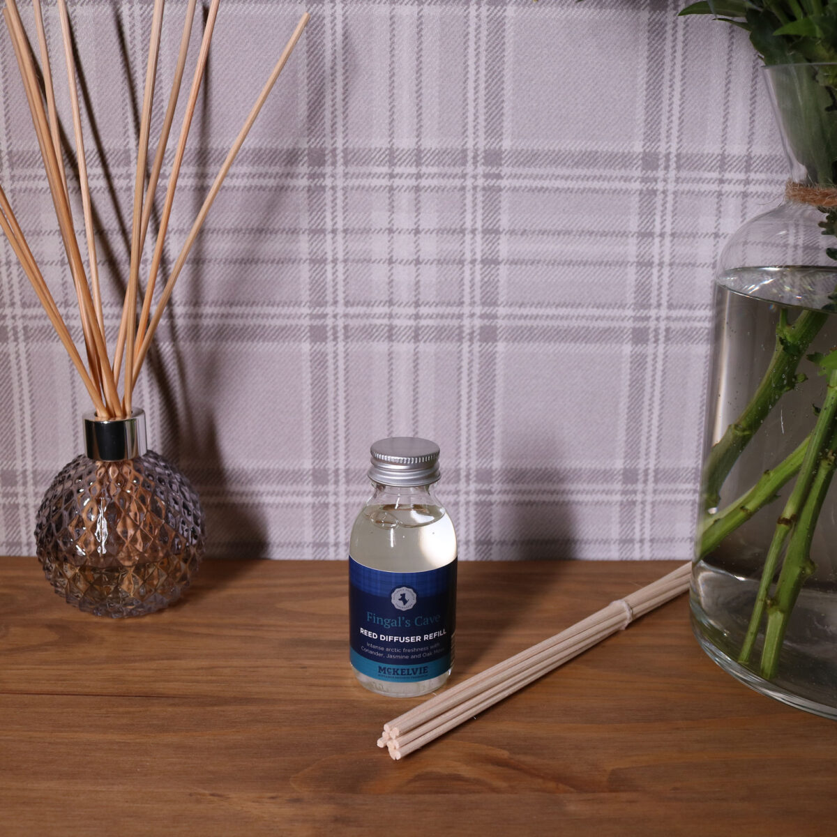 Fingal's Cave Reed Diffuser Refill